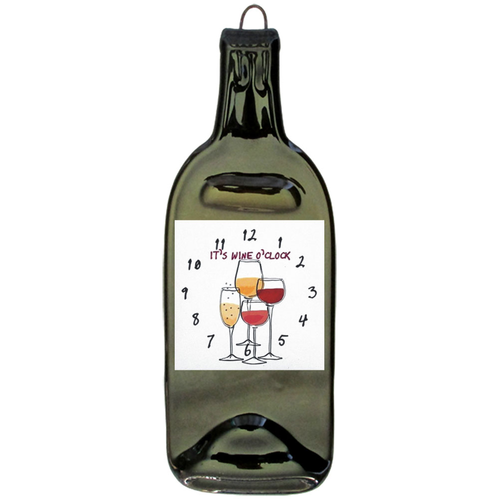 IT'S WINE O'CLOCK (12 HRS)