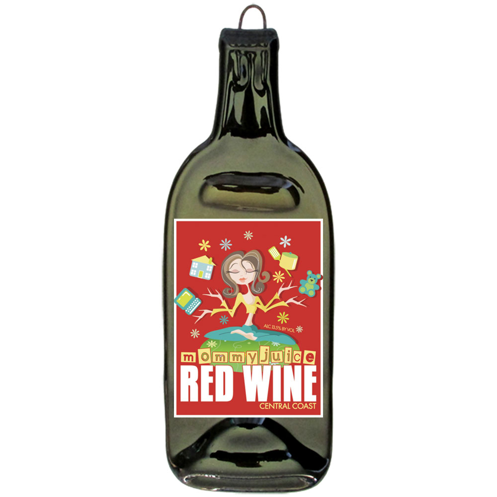 MOMMY JUICE - RED WINE